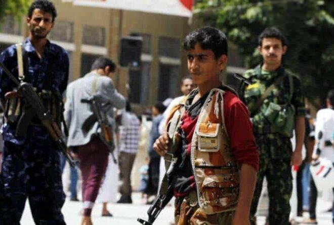 استبيان | رغم المعارضة أطفال اليمن يشاركون في الحرب