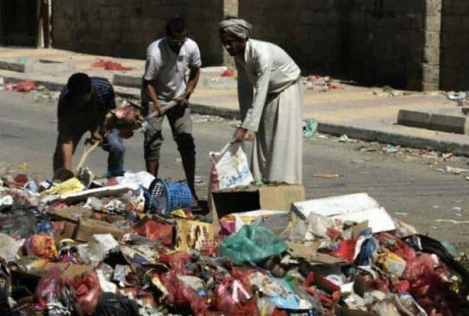 استبيان | شباب اليمن يقدرون العمل اليدوي شريطة ألا ينجزونه بأنفسهم