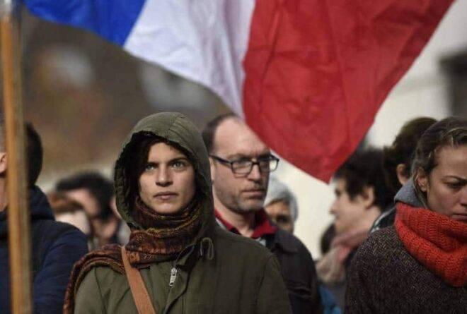 متضامن من بلد أنهكته الحرب والضحايا!