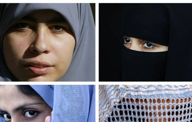 نقاب ولحية وحجاب.. معركة مستمرة على جسد المرأة وروحها