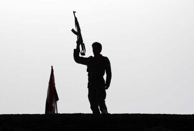 ضغطة زر واحدة تقتل اليمنيين!