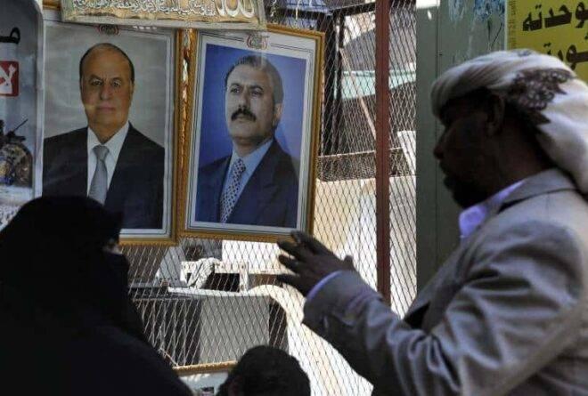 منزلة بين المنزلتين في الصراع اليمني الراهن