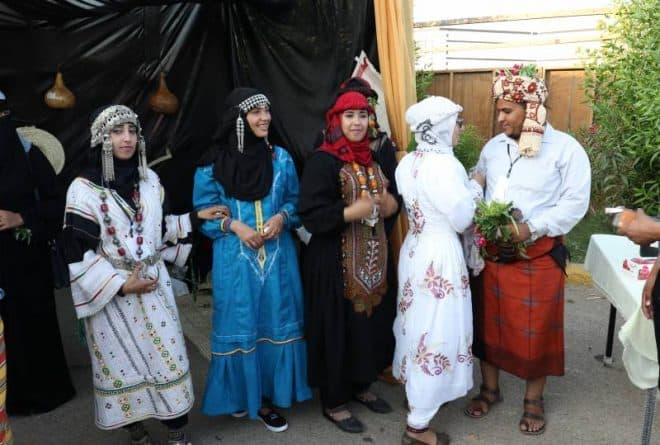 إحياء للتنوع الثقافي في مهرجان للشعوب والتراث بعدن