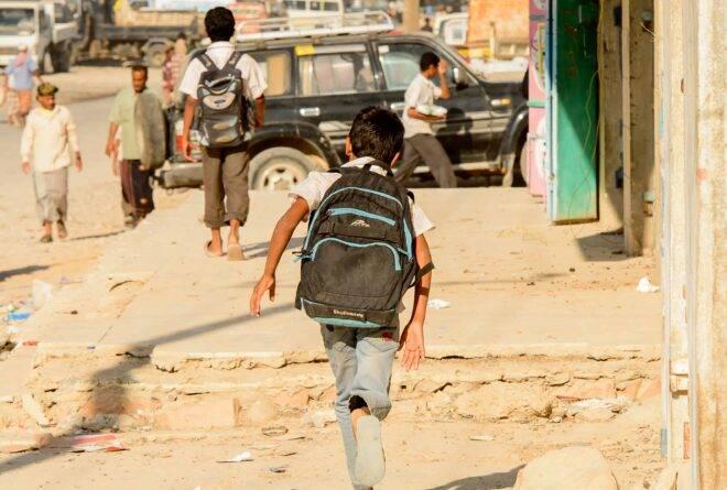 التعليم في اليمن.. مأساة تذهب وكارثة تأتي!