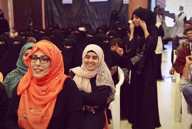 فيديو: أول مناظرة شبابية في إِبّ