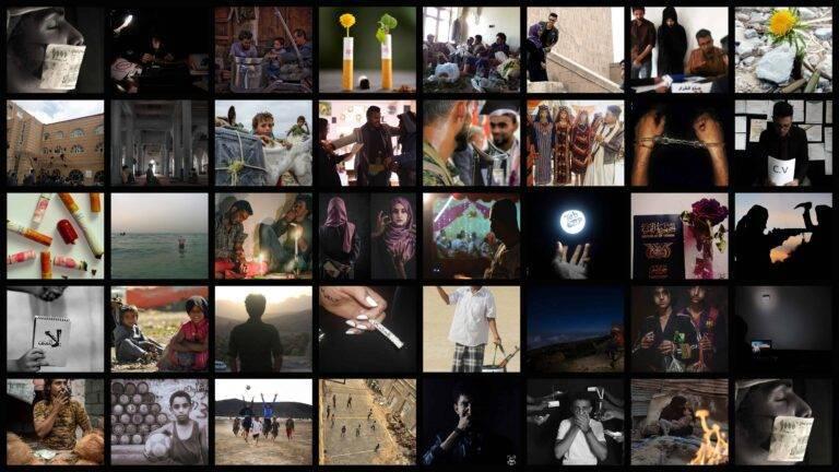 الصور المشاركة في مسابقة برواز لمشروع منصتي 30