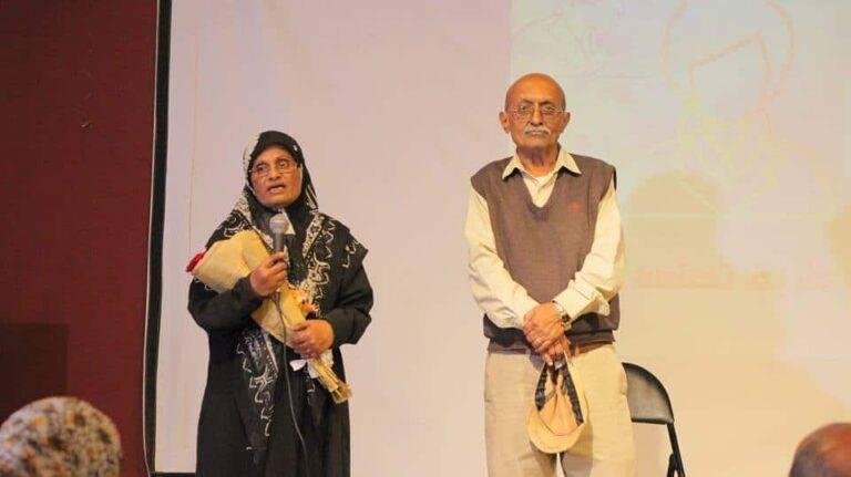 المحامية نادية الخليفي، أول محامية في اليمن الشمالي