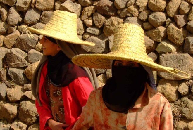 المرأة في الأمثال الشعبية اليمنية