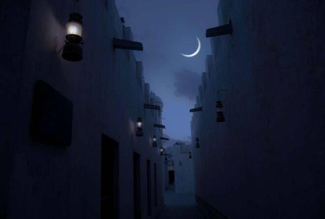 عادات رمضانية طواها النسيان