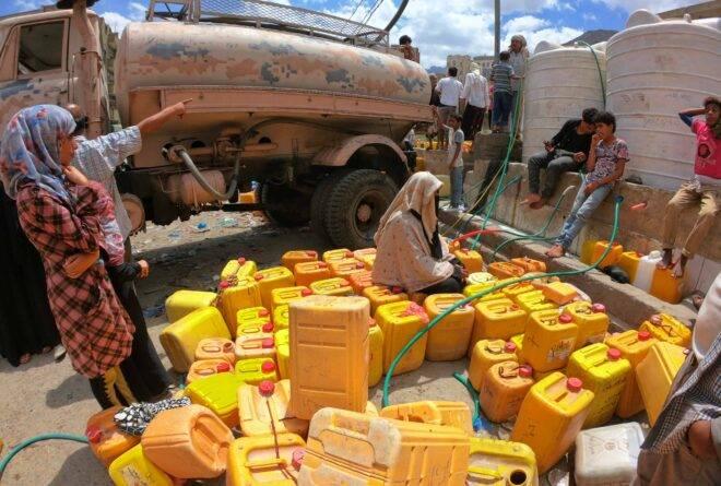 اليمن.. اقتصاد متهالك ومعيشة ضنكا