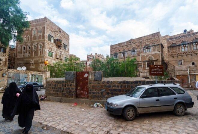 القلِيّس.. كعبة أبرهة المهملة في صنعاء!