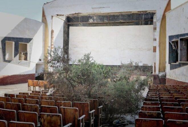 السينما في اليمن.. جدران هجرتها الأرواح!