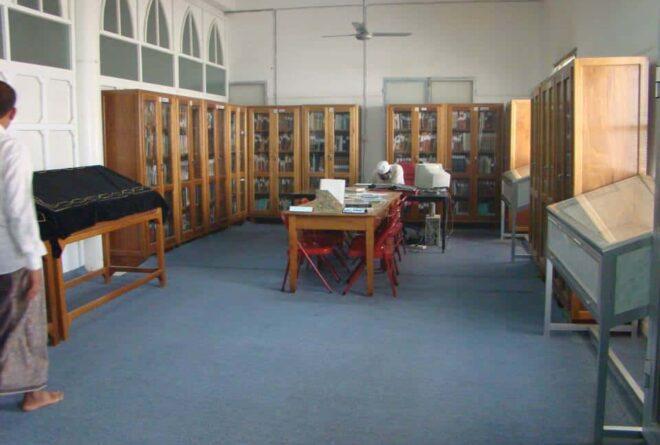 مكتبات قديمة رسمت معالم النهضة الثقافية