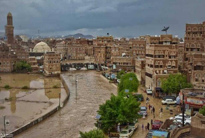 5 خطوط دفاعية لمواجهة أضرار السيول والفيضانات