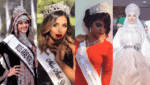 ملكات الجمال اليمنيات