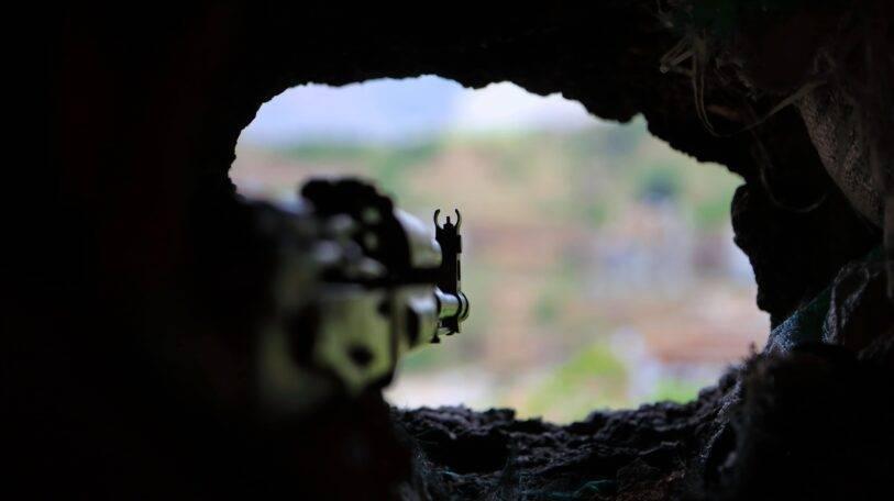 إلى أطراف الحرب.. أرفع صوتي!