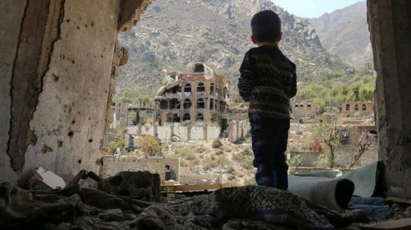 استبيان | اليمنيون يريدون أن يعيشوا حياتهم كبقية البشر