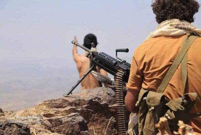 من هي الأطراف المسلحة في اليمن؟