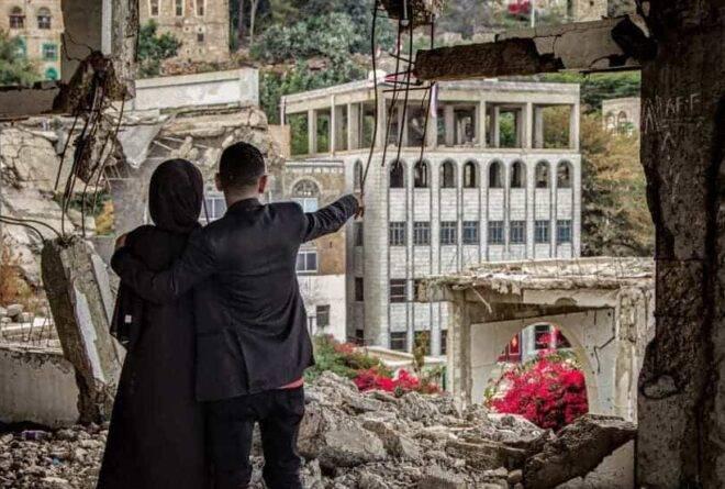 تحديات اجتماعية.. الحب فوق ركام الحرب!