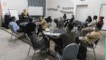 تدريب صحافة السلام في تعز-8