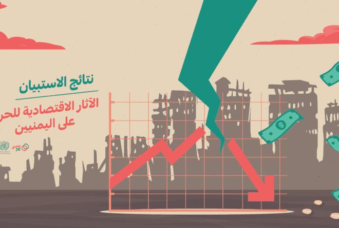 استبيان | الراتب لا يكفي وانقسام البنك المركزي أثر سلباً على معيشة اليمنيين