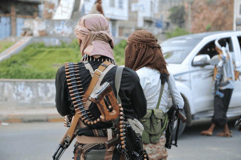 التنقل المحافظات اليمن المسافر