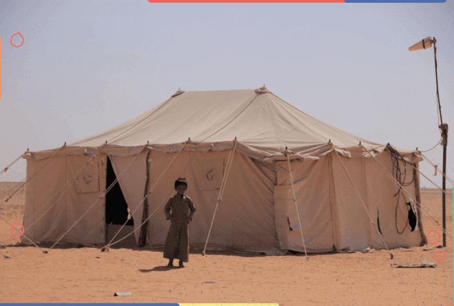 النازحون في اليمن.. بين كارثة النزوح واستضافة المجتمع