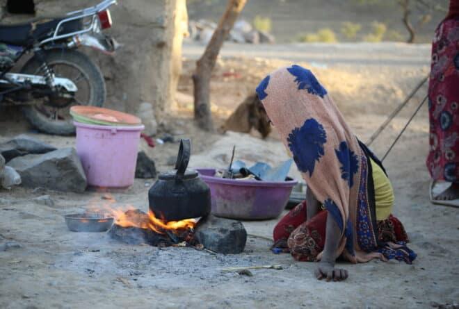 لا اعتبار للإنسان في صراع اليمن!