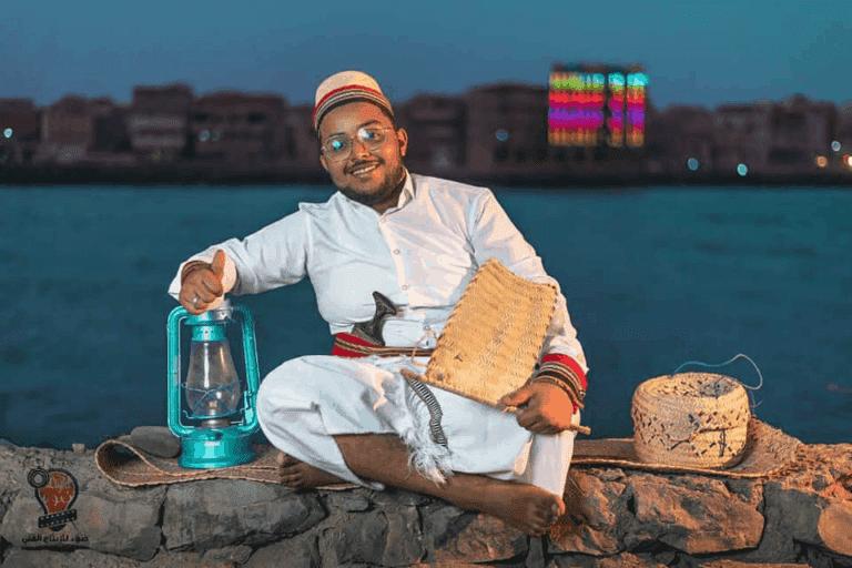 أزياء تهامة الحديدة اليمن
