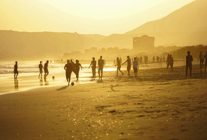 الرياضة في اليمن.. قوة إيجابية وجسر للتواصل والتقريب
