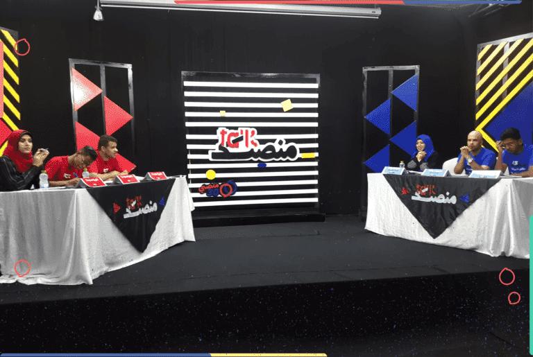 حضرموت تحتضن رابع مناظرات «منصة Talk» حول «شكل الدولة يجب أن يتحدد باستفتاء شعبي»