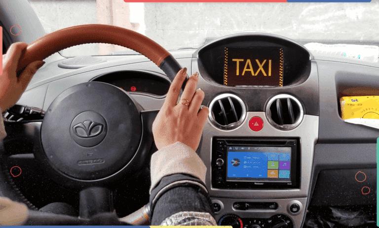 قيادة التاكسي يمنيات الرجال